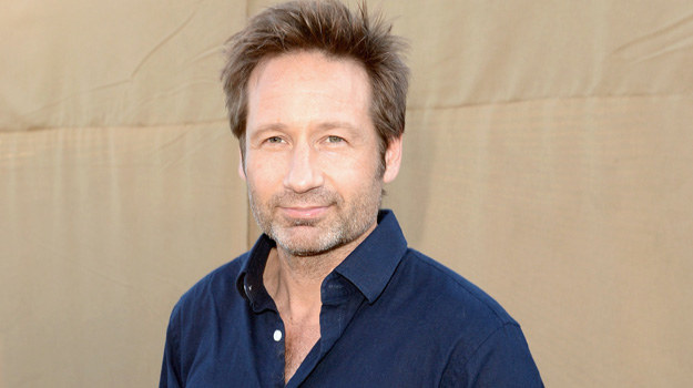 David Duchovny /Jason Merritt /Getty Images