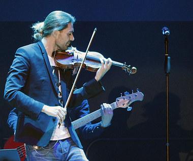 David Garrett powraca do Polski na trzy koncerty