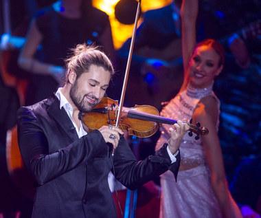 David Garrett w Polsce. Gdzie wystąpi wirtuoz skrzypiec?