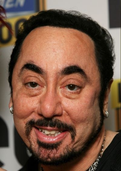 David Gest, fot. Claire Greenway   /Getty Images/Flash Press Media