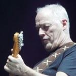 """David Gilmour: Dla """"Solidarności"""" w Stoczni Gdańskiej"""