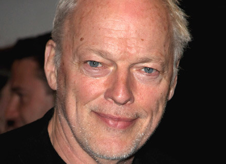 David Gilmour - fot. Tim Whitby /Getty Images/Flash Press Media