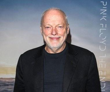 David Gilmour rusza w pierwszą od dziewięciu lat trasę!