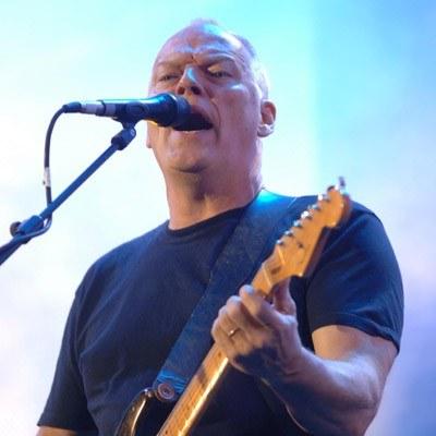 David Gilmour /AFP