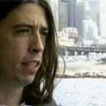 David Grohl o unikalnych nagraniach Nirvany