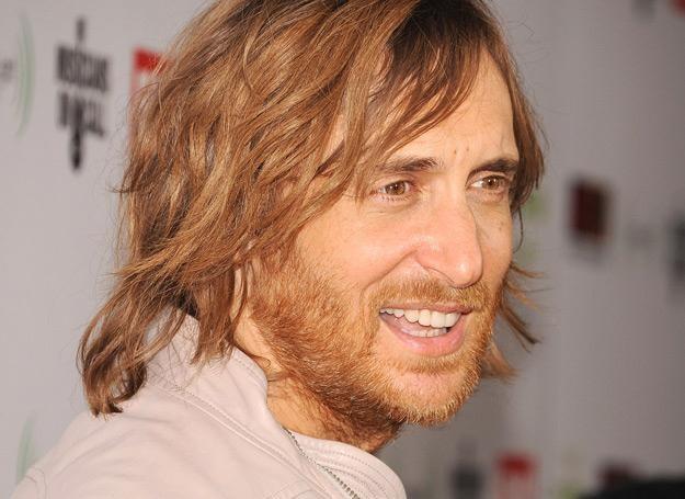 David Guetta kilkakrotnie padł ofiarą kiepskich żartów internautów - fot. Mark Sullivan /Getty Images/Flash Press Media