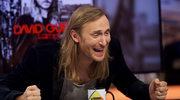 David Guetta ma nową dziewczynę. Dużo młodszą!