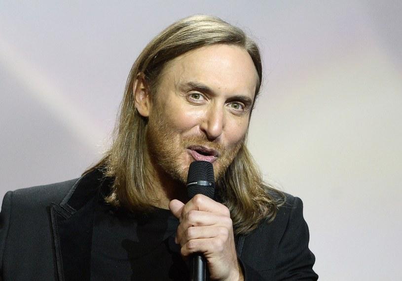 David Guetta /AFP