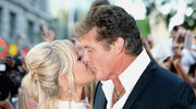 David Hasselhoff już po ślubie!