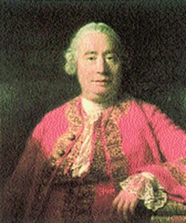 David Hume /Encyklopedia Internautica