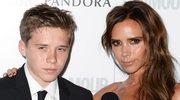 David i Victoria Beckham uwielbiają dziewczynę ich syna!