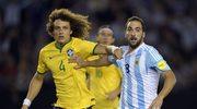 David Luiz nie wróci do PSG po serii zamachów w Paryżu?