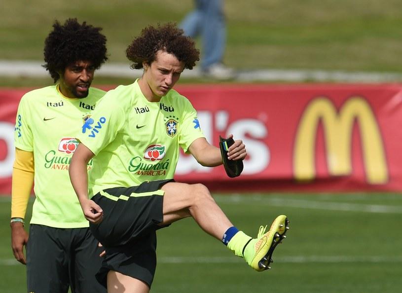 David Luiz /AFP
