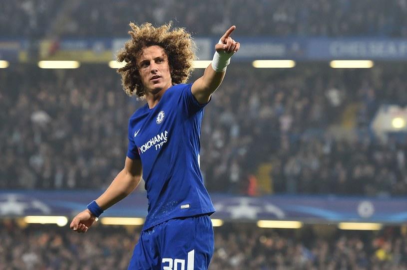 David Luiz /GLYN KIRK /AFP