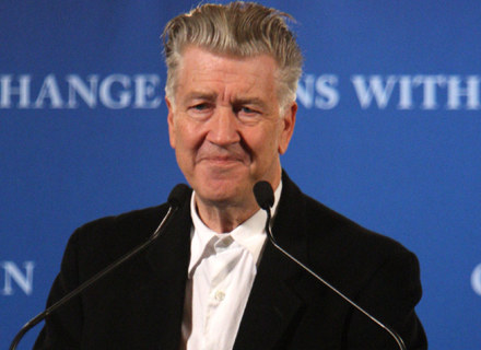 David Lynch / fot. Bryan Bedder /Getty Images/Flash Press Media