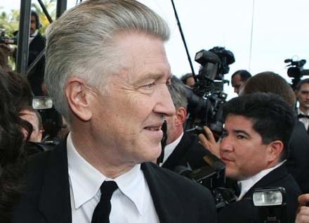 """David Lynch zaprezentuje swój najnowszy film - """"Inland Empire"""" /AFP"""