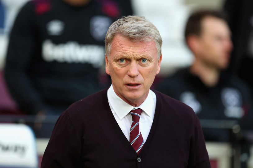 David Moyes /Catherine Ivill /Getty Images