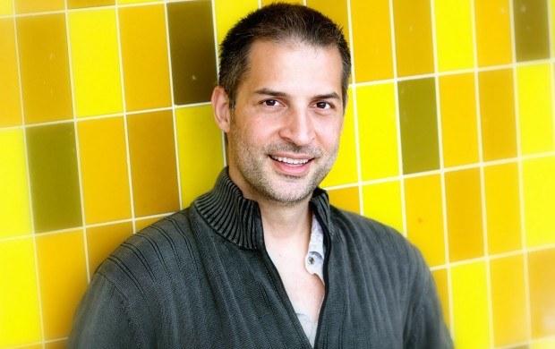 David Perry - pomysłodawca usługi Gaikai /Informacja prasowa