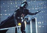 David Prowse jako Darth Vader /