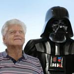 David Prowse nie żyje. To on grał Dartha Vadera