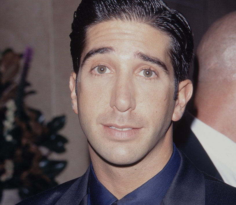 David Schwimmer /The LIFE Picture Collection /Getty Images