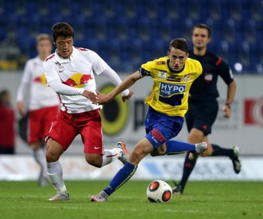 David Stec - urodzony i wychowany w Wiedniu chce grać dla Polski