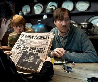 """David Thewlis: Od """"Nagich"""" do """"Harry'ego Pottera"""""""