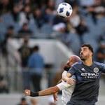 David Villa inwestuje w nowy klub piłkarski w Nowym Jorku