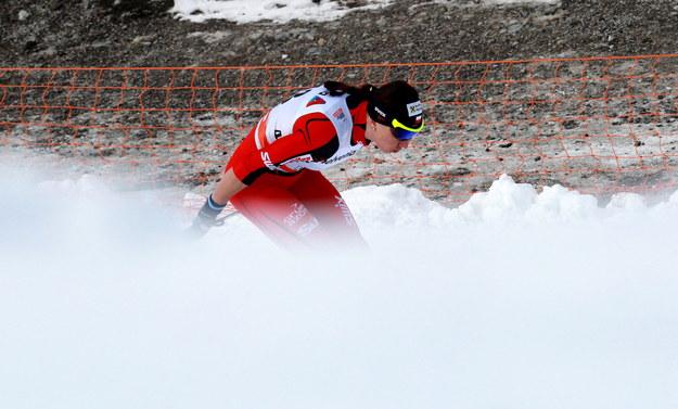 """Davos: Justyna Kowalczyk 7. w swojej koronnej konkurencji. """"Umarłam po prostu"""""""