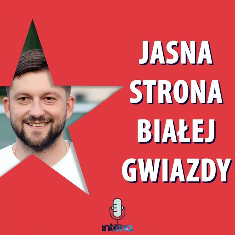 Dawid Błaszczykowski gościem Interii. /INTERIA.TV