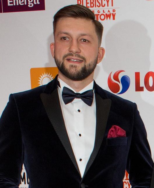 Dawid Błaszczykowski /Tomasz Jastrzębowski /Reporter