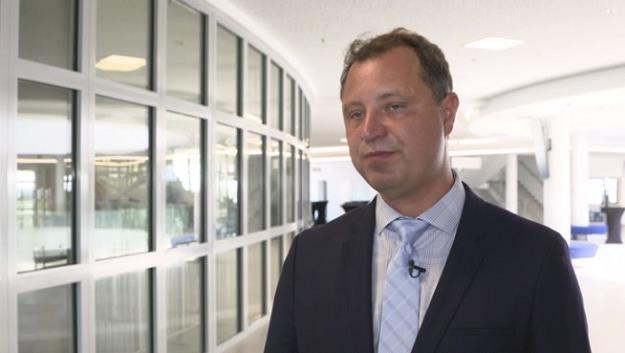 Dawid Cycoń, prezes ML System /Newseria Biznes