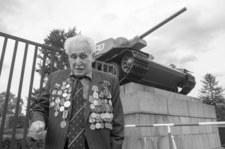 Dawid Duszman nie żyje. Ostatni z wyzwolicieli obozu Auschwitz miał 98 lat