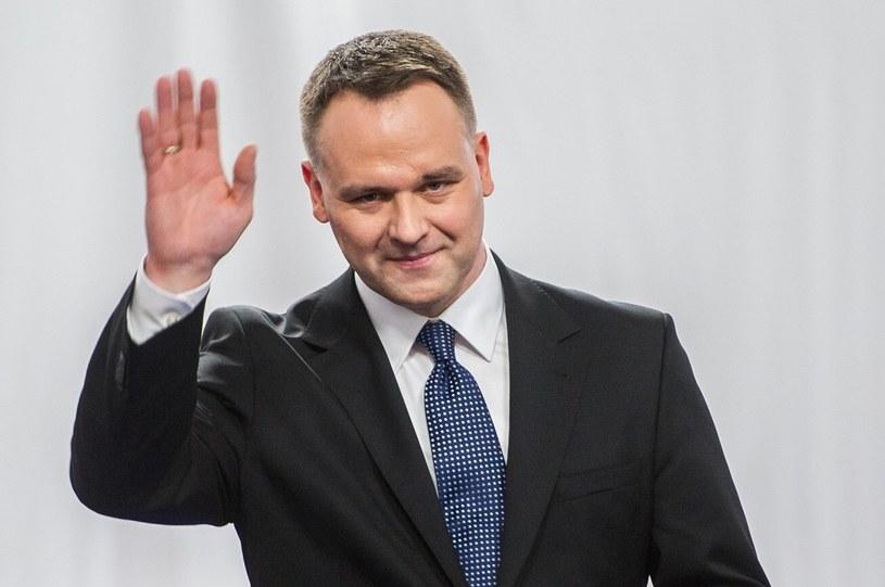 Dawid Jackiewicz /Jacek Domiński /Reporter