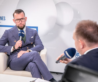 Dawid Jakubowicz, Ciech: Dobra koniunktura na rynku sody