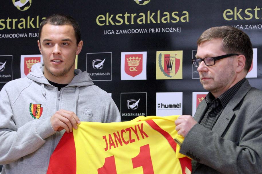 Dawid Janczyk /Piotr Polak /PAP