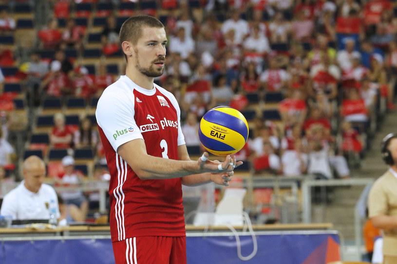 Dawid Konarski /Jakub Piasecki /Newspix