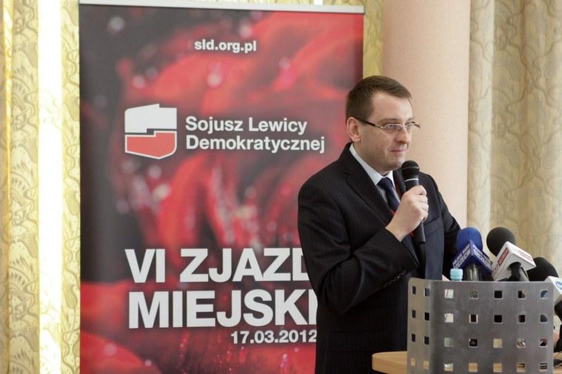 Dawid Krystek /Robert Wojciechowski /Reporter