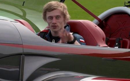 Dawid Kubacki chce zrobić licencję pilota