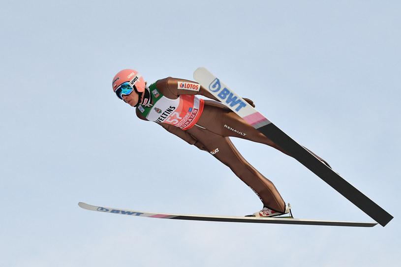 Dawid Kubacki /Getty Images