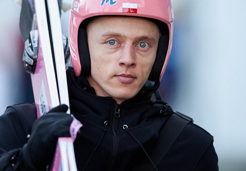 Dawid Kubacki /Fot. Łukasz Szeląg/REPORTER /Reporter