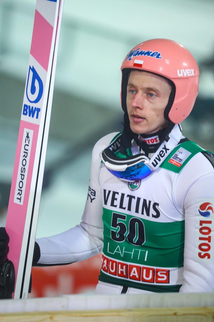 Dawid Kubacki /PAP