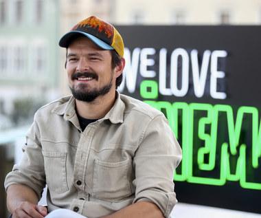 Dawid Ogrodnik: Aktor na własnych zasadach
