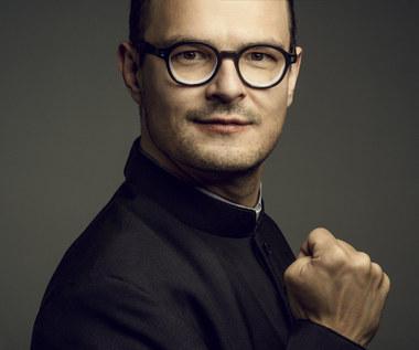 Dawid Ogrodnik jako ks. Jan Kaczkowski