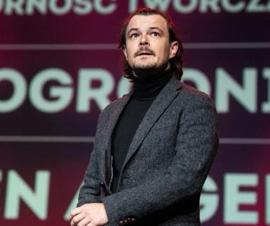 Dawid Ogrodnik wyznał, że zmaga się z depresją