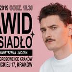 Dawid Podsiadło pomaga chorym na raka! Charytatywny koncert z okazji 20-lecia Stowarzyszenia Unicorn