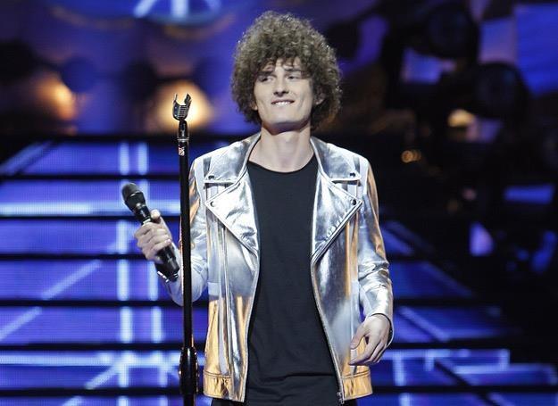 Dawid Podsiadło zaśpiewa przed Thirty Seconds To Mars w Rybniku /AKPA