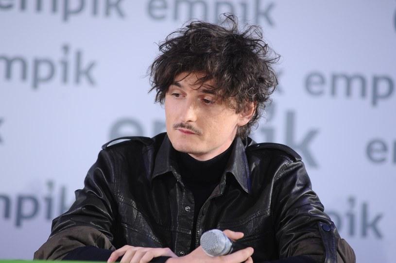 Dawid Podsiadło /Piotr Andrzejczak /MWMedia