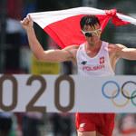Dawid Tomala: Chyba muszę sobie załatwić duplikat, aby medal przetrwał