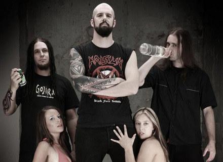 Dawn Of Azazel /Oficjalna strona zespołu